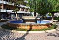 Font de la plaça del rei Jaume I, Benissa.JPG
