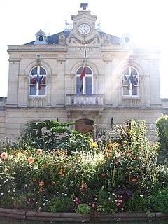 Fontenay-aux-Roses,  Île-de-France, France