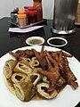 Food ESTAB. COMIDAS LOK KEI, Macau, 滷水鳳爪大腸, 六記粥麵, 沙梨頭, 澳門 (17103197227).jpg