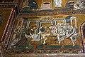 Foot washing mosaic - Cathedral of Monreale - Italy 2015.JPG
