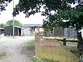 Footpath, Westfield Farm - geograph.org.uk - 1429931.jpg