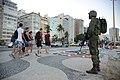 Forças armadas já estão operando nas ruas e avenidas do Rio - 36063448402.jpg