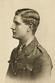 For remembrance, soldier poets who have fallen in the war, Adcock, 1920 DJVU pg 333.jpg