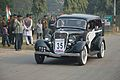 Ford - V‑8 - 1933 - 30 hp - 8 cyl - Kolkata 2013-01-13 3268.JPG