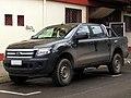 Ford Ranger XL 3.2 TDCi 2014 (14928304481).jpg