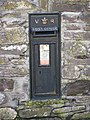 Former Victorian postbox - geograph.org.uk - 1171756.jpg