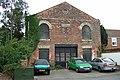 Former Wesleyan Methodist Chapel, Goxhill - geograph.org.uk - 557565.jpg