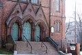 Fort Massey Church Entrance.jpg