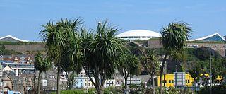 Sport in Jersey