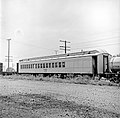 Fort Worth and Denver City, Outfit Car X-312 (16089646155).jpg