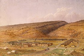 Image illustrative de l'article Fort Defiance (Arizona)