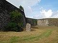 Fossé du Génie (Fort Louis Delgrès).jpg