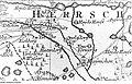 Fotothek df rp-c 1010049 Rietschen-Teicha. Oberlausitzkarte, Schenk, 1759.jpg
