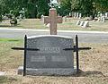 Foundas grave - Glenwood Cemetery - 2014-09-19.jpg