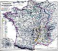 France during Franco-Prussian War December1870.jpg