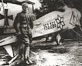 Francesco Baracca 34. légigyőzelme.jpg