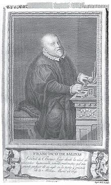 Francisco de Salinas
