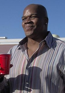 Frank Thomas (designated hitter) American baseball player