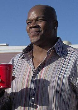 Frank Thomas (designated hitter) httpsuploadwikimediaorgwikipediacommonsthu