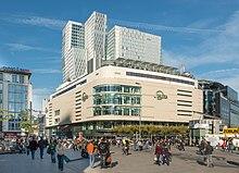 59ce6d7a770c3 Galeria Kaufhof in Frankfurt am Main