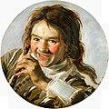 Frans Hals - Brustbild eines lachenden Knaben mit Flöte.jpg