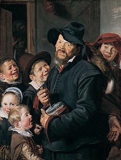 Frans Hals - Joueur de rommelpot Kimbell.jpg