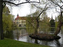Französischer Garten Celle Wikipedia