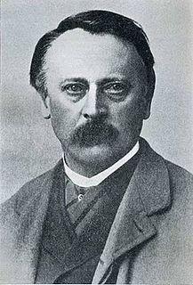 Franz Hartmann Geramn occultist, geomancer and astrologer