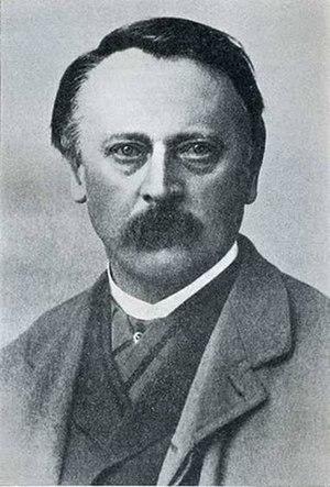 Franz Hartmann - Image: Franz Hartmann