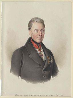 Franz Anton von Kolowrat-Liebsteinsky (1778–1861)