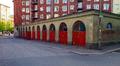 Franzeninkatu autotallit Helsinki 150516.png
