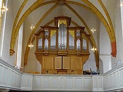 Franziskanerkirche (Wetzlar) Orgel 02.JPG