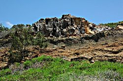 Fraser Island Cathedral cliffs.jpg