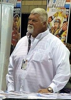 Fred Ottman American professional wrestler