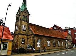 Fredericia church.jpg