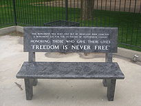 Freedom Is Never Free IMG 0628.JPG