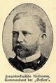 Fregattenkapitän Max Rollmann, Kommandant der 'Gefion', 1900.png