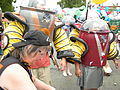 Fremont Solstice Parade 2008 - rocket suits 03.jpg