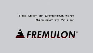 Fremulon - Fremulon Production logo, as seen on Brooklyn Nine-Nine