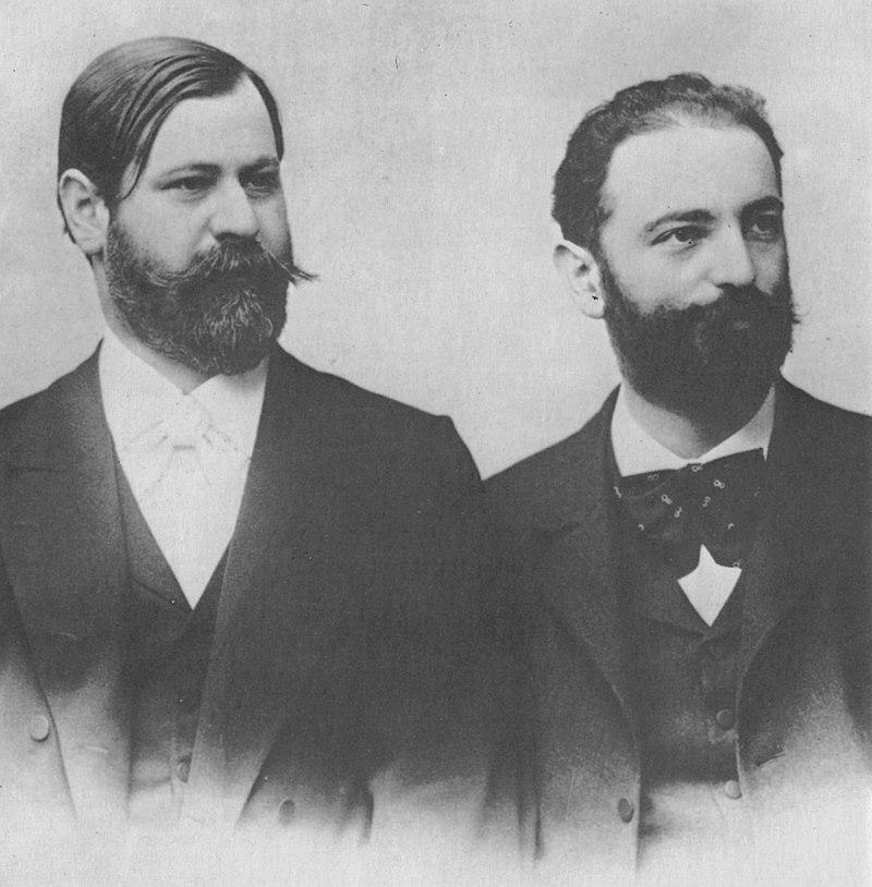 FreudFliess1890.jpg
