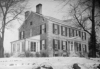Frey House - Frey House, 1937