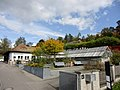 Friedhof Rosenberg - Gärtnerei mit Gewächshaus 2.jpg