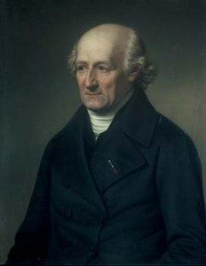 Friedrich Immanuel Niethammer - Image: Friedrich Immanuel Niethammer