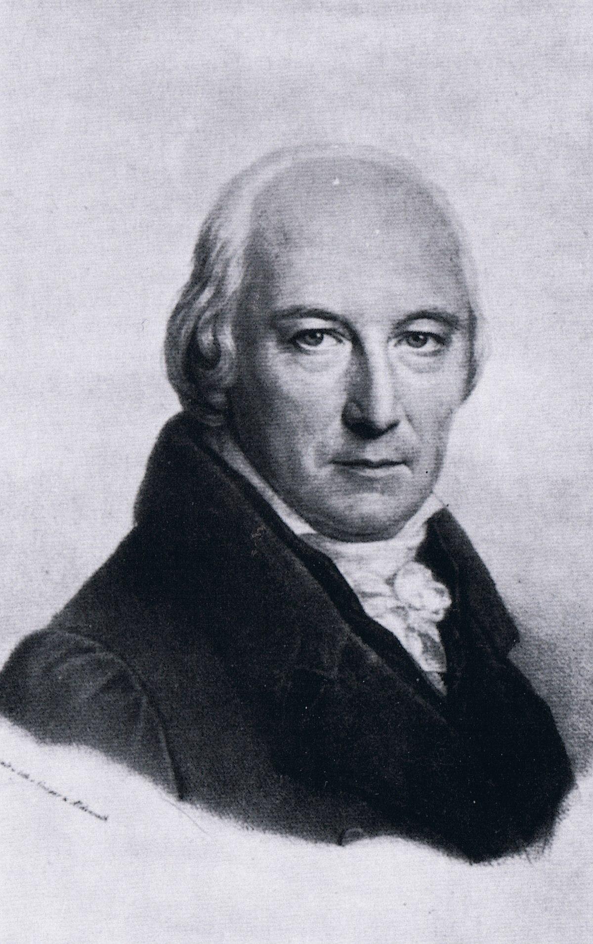 heinrich jacob aldenrath
