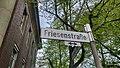 Friesenstraße street sign, Leer (2018).jpg