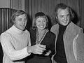 Frits Lambrechts, Loeki Knol en Thijs van Leer (1971).jpg