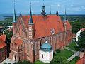 Frombork - Katedra 01.jpg