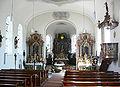 Fronhofen Pfarrkirche Innenansicht.jpg