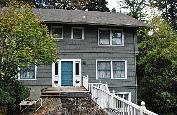 Samuel G. Reed House