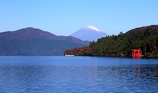 national park of Japan